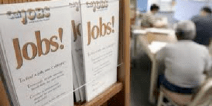 Healthcare looks to be wave of the future in jobs
