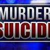 Detectives investigate apparent murder-suicide