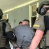 Homosassa man eludes deputies by hiding under trailer