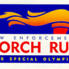 Law Enforcement Torch Run set for April 26