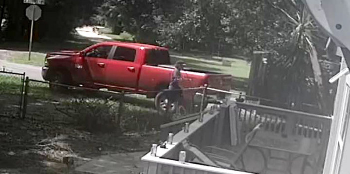 Ocala man tracked with app captured by deputies after Homosassa burglary