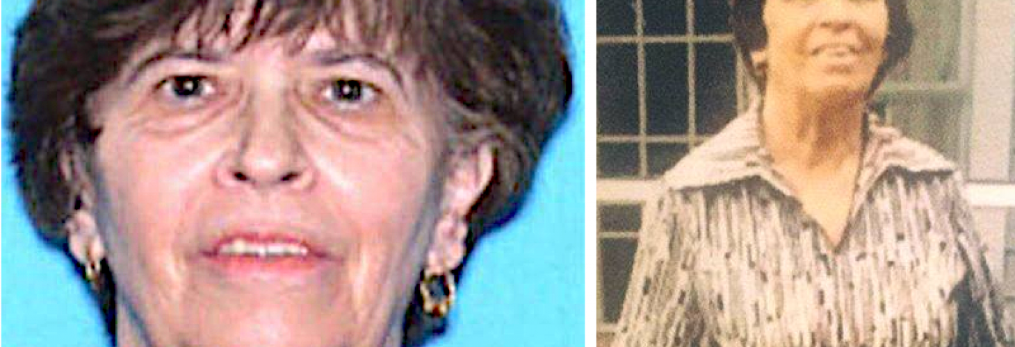 Two years on, CCSO still looking for Carol McHugh