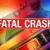 Elderly woman dies in traffic accident
