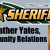 Yates resigns as sheriff's Community Relations director