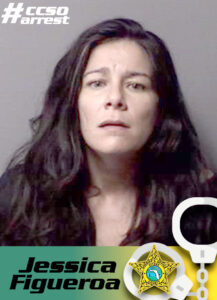 Merritt Island woman, 36, faces child abuse, neglect charges